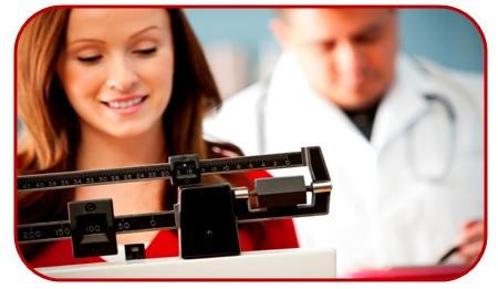 Индивидуальный курс снижения веса онлайн