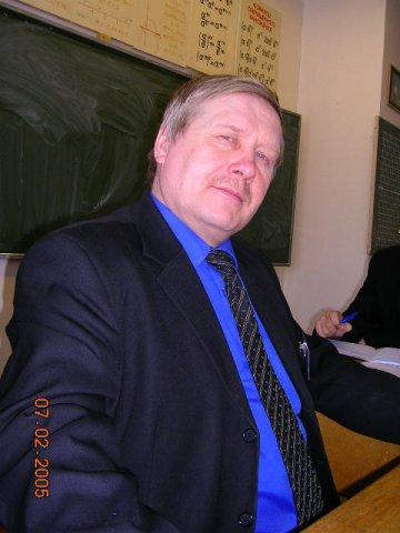 Кутенев Александр Васильевич