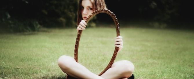 об анорексии и потерянном детстве