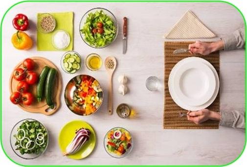 Статьи про осознанное питание