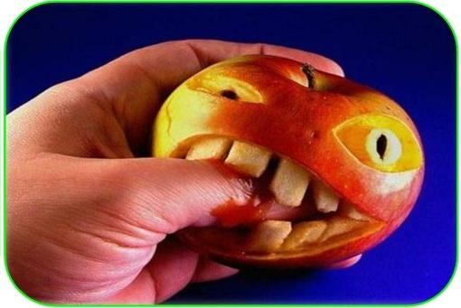 Статьи про расстройства пищевого поведения