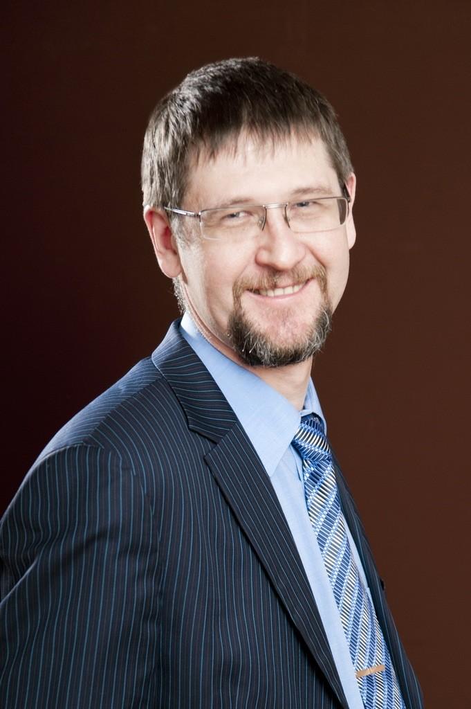 Степачёв Игорь Евгеньевич