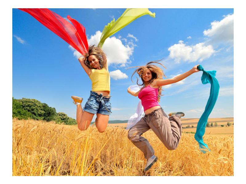 Танцевально-двигательная терапия при лишнем весе