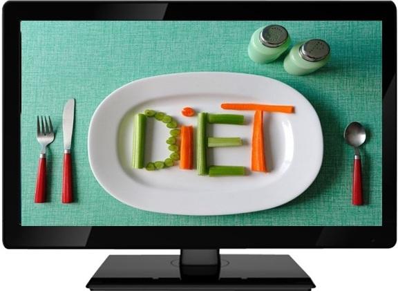 Видео про индустрию похудения и методы снижения веса
