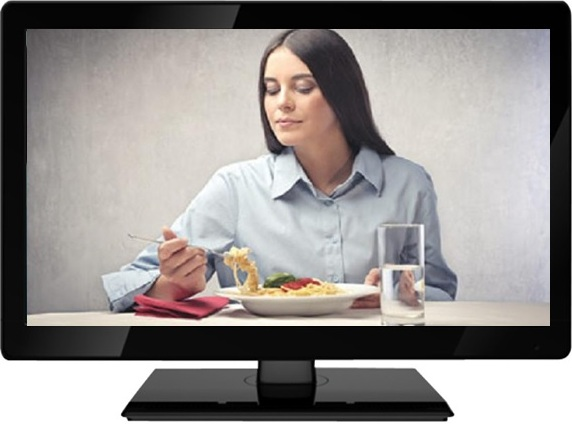 Видео про осознанное и интуитивное питание