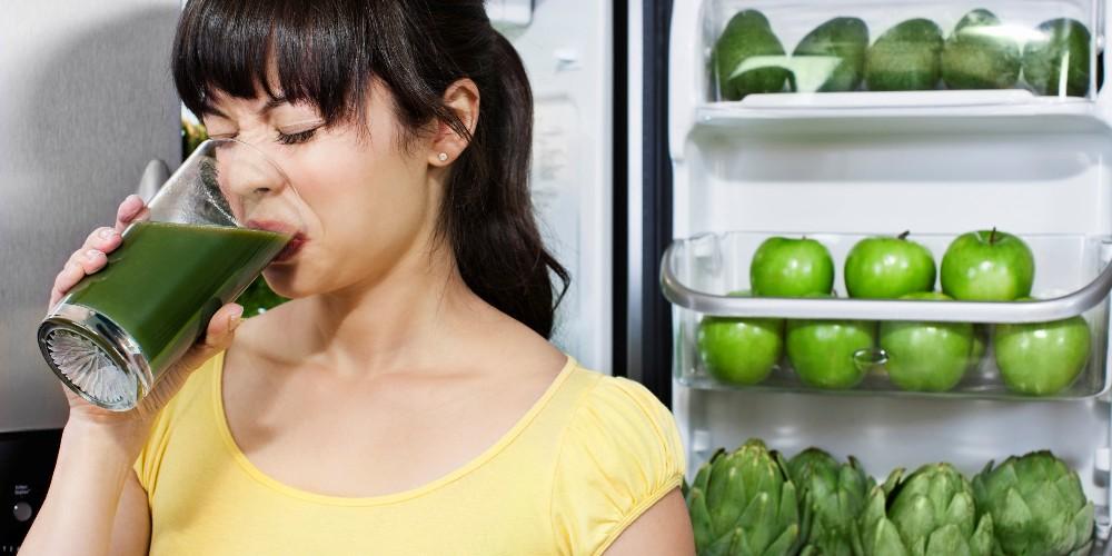 Как похудеть без диет и физических упражнений 2