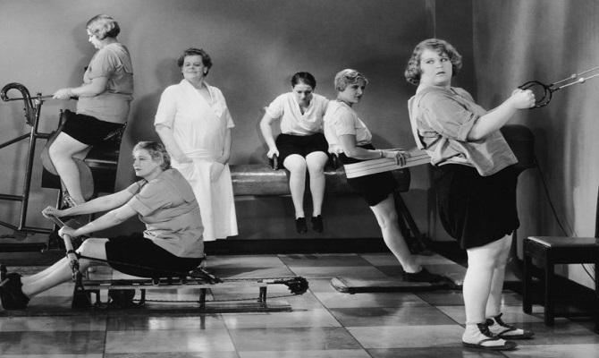 Почему бессмысленно заниматься коррекцией питания, фигуры и веса?