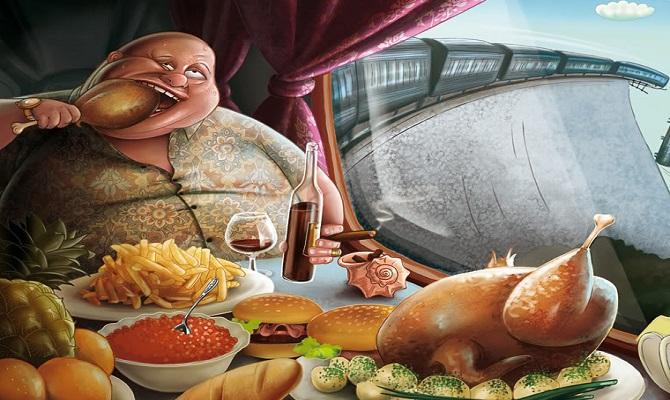Как контролировать свой аппетит чтобы похудеть
