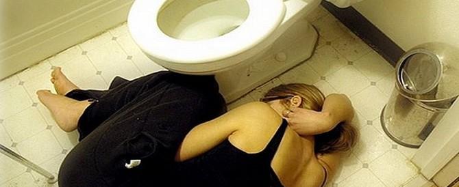последствия булимии для организма
