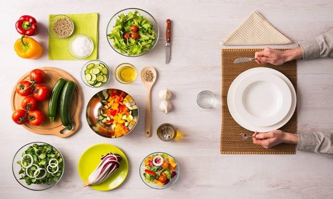 Как снизить вес без диет