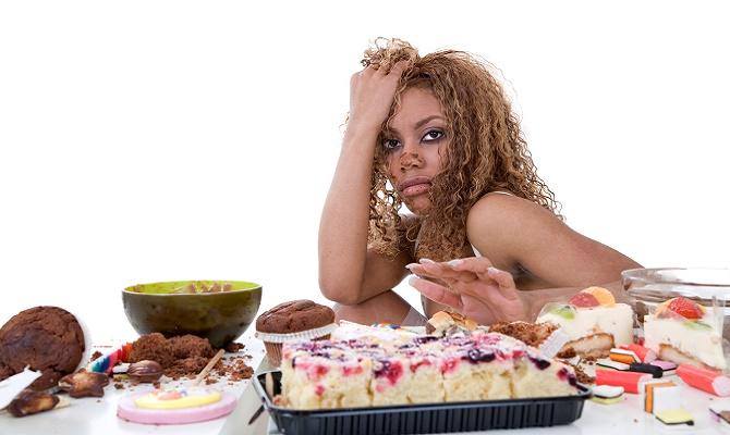 как вылечить булимию