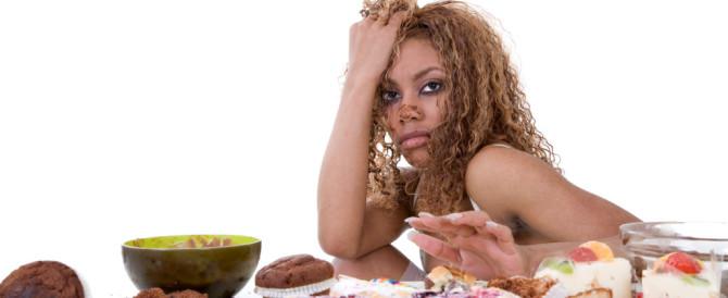6 причин, из-за которых при похудении случается срыв