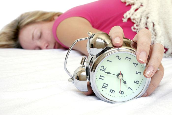Усталость как причина срыва при похудении