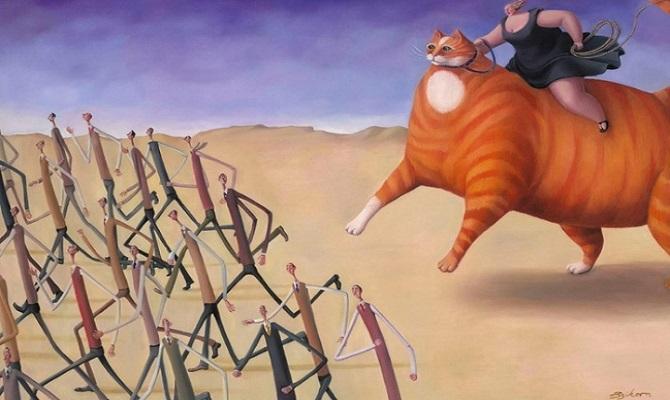 психологические причины набора веса