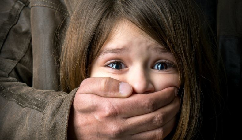 защита от сексуального насилия