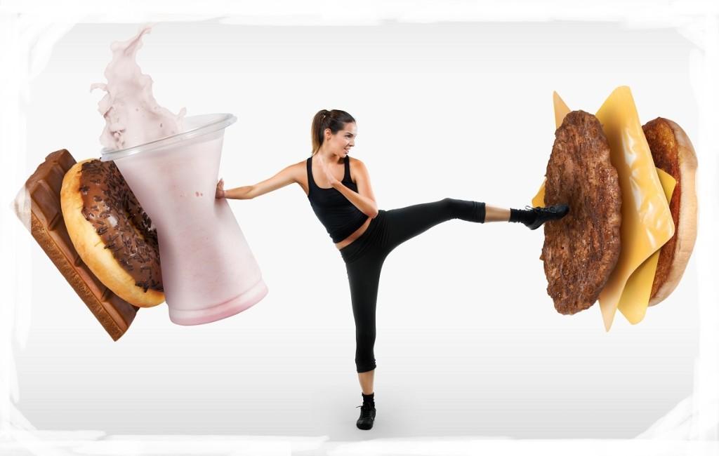 пробуем избавиться от компульсивного переедания на практике