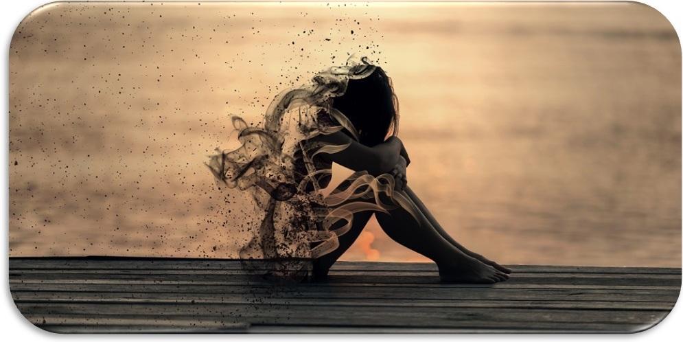 6-й этап лечения расстройства пищевого поведения. формирование целостного образа тела
