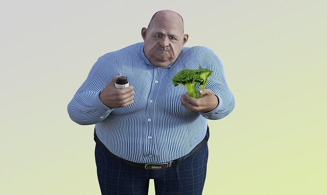 6 причин, почему принципы интуитивного питания могут не работать.