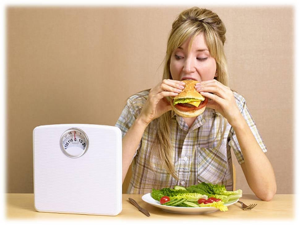 Дневники сидящих на диетах