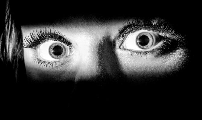 тренинг эмоционального интеллекта занятие 2 страх